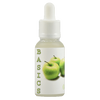 Basics E-Juice - Green Apple - 30ml