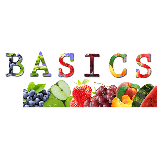 Basics E-Juice - Sample Pack - Wholesale on the Top Vape Products and eJuices - eJuices.co