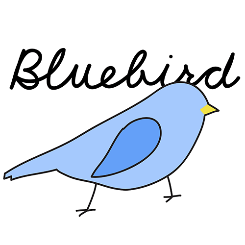 Bluebird Eliquid - Sample Pack - 30ml / 6mg