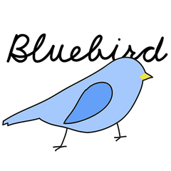 Bluebird Eliquid - Wholesale on the Top eJuices and Vape Hardware - eJuices.co