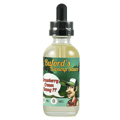 Buford's Swamp Sauce - Wholesale on the Top eJuices and Vape Hardware - eJuices.co