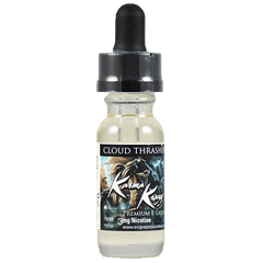 Cloud Thrasher E-Liquid - Wholesale on the Top eJuices and Vape Hardware - eJuices.co