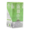 Cali Bars - Disposable Vape Device - Case of Sweet Mint (10 Pack)