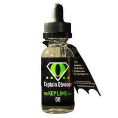 Captain Obvious E-Juice - Wholesale on the Top eJuices and Vape Hardware - eJuices.co