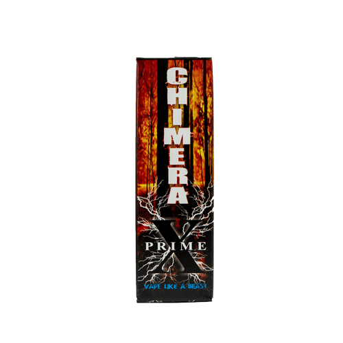 Prime X E-Liquid - Chimera - 120ml - 120ml / 0mg