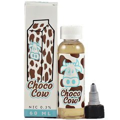 Choco Cow E-Juice - Wholesale on the Top eJuices and Vape Hardware - eJuices.co