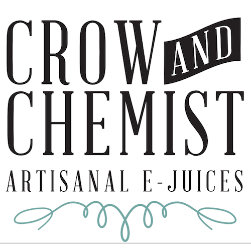 Crow & Chemist Premium E-Juice - Sample Pack - Wholesale on the Top Vape Products and eJuices - eJuices.co