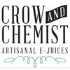 Crow & Chemist Premium E-Juice - Sample Pack - Wholesale on the Top Vape and eJuices - eJuices.co