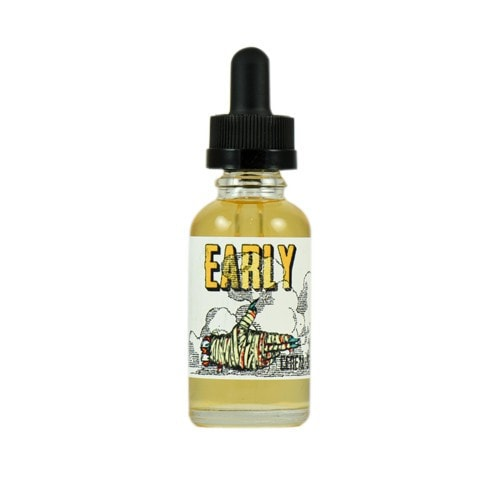 Run The Vape E-Liquid - Early - 30ml - Wholesale on the Top Vape Products and eJuices - eJuices.co