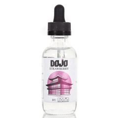 DOJO by Ronin Vape Co. - Wholesale on the Top eJuices and Vape Hardware - eJuices.co