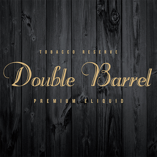 Double Barrel Tobacco Reserve - Sample Pack - Wholesale on the Top Vape Products and eJuices - eJuices.co