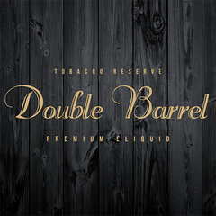 Double Barrel Tobacco Reserve - Wholesale on the Top eJuices and Vape Hardware - eJuices.co
