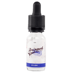 Tanked Vape eJuice by Dripped Life - Wholesale on the Top eJuices and Vape Hardware - eJuices.co