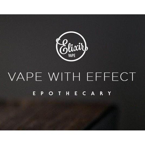 Elixir Vape - Four Elixir Sample Kit - Wholesale on the Top Vape and eJuices - eJuices.co