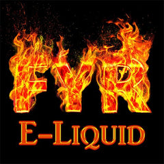 FYR E-Liquid - Wholesale on the Top eJuices and Vape Hardware - eJuices.co