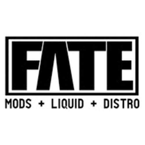 Churreos by Fate Liquid - Sample Pack - 60ml / 3mg