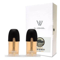 My Von Erl Pod E-Liquid - Wholesale on the Top eJuices and Vape Hardware - eJuices.co