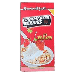 Funk Master Flakes eJuice - Wholesale on the Top eJuices and Vape Hardware - eJuices.co