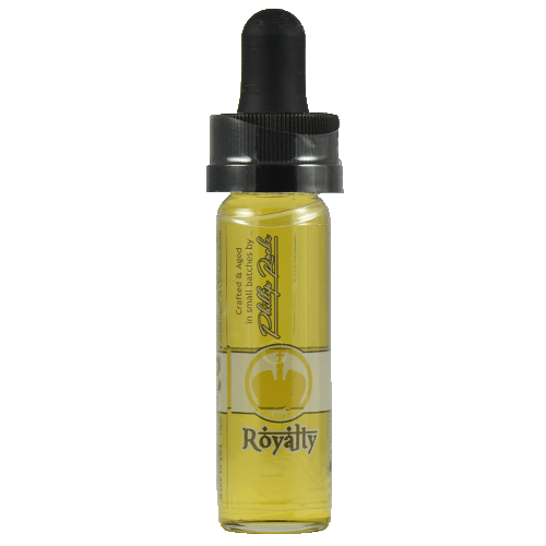 Gemini Vapors - Royalty - 15ml - Wholesale on the Top Vape Products and eJuices - eJuices.co