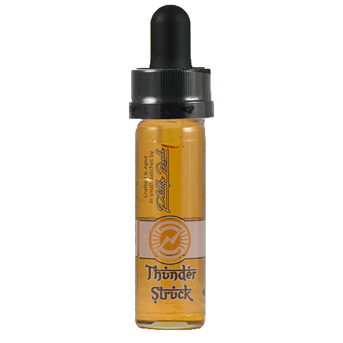 Gemini Vapors - Thunder Struck - 15ml - 15ml / 0mg