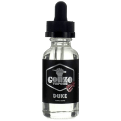 Gonzo Vapors - Wholesale on the Top eJuices and Vape Hardware - eJuices.co