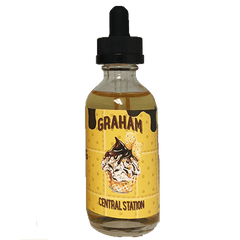 Graham Central Station - Wholesale on the Top eJuices and Vape Hardware - eJuices.co