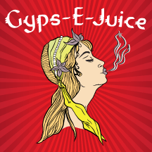 Gyps-E-Juice - Sample Pack - Wholesale on the Top Vape Products and eJuices - eJuices.co