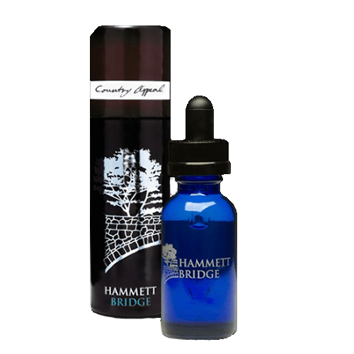 Hammett Bridge Liquids - Country Appeal - 30ml - Wholesale on the Top Vape and eJuices - eJuices.co