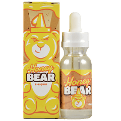 Honey Bear E-Liquid - Wholesale on the Top eJuices and Vape Hardware - eJuices.co