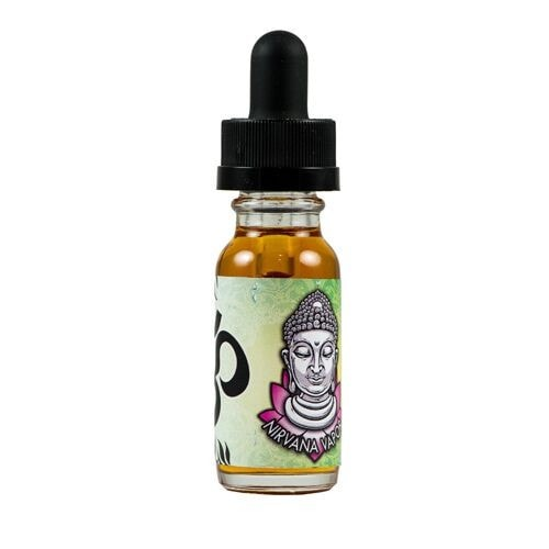 Nirvana Vapor - Ohm - 15ml - Wholesale on the Top Vape Products and eJuices - eJuices.co