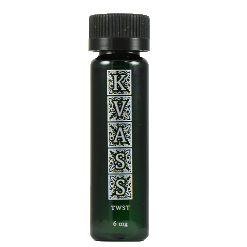 KVASS Premium E-Liquid - Twst - 30ml - 30ml / 6mg