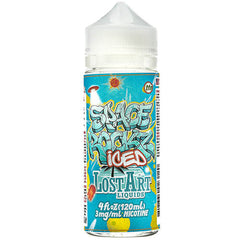 Lost Art Liquids - Wholesale on the Top eJuices and Vape Hardware - eJuices.co