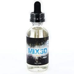 MIX3D by Ronin Vape Co. - Wholesale on the Top eJuices and Vape Hardware - eJuices.co