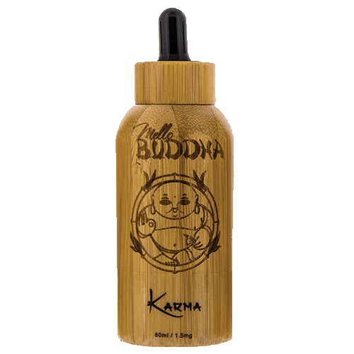 Mello Buddha E-Juice - Karma - 60ml - Wholesale on the Top Vape and eJuices - eJuices.co