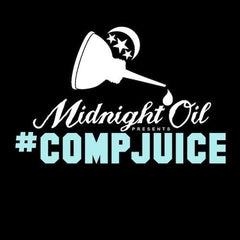Midnight Oil E-Liquid - Wholesale on the Top eJuices and Vape Hardware - eJuices.co