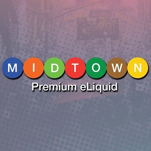 Midtown eLiquid - Sample Pack - Wholesale on the Top Vape Products and eJuices - eJuices.co