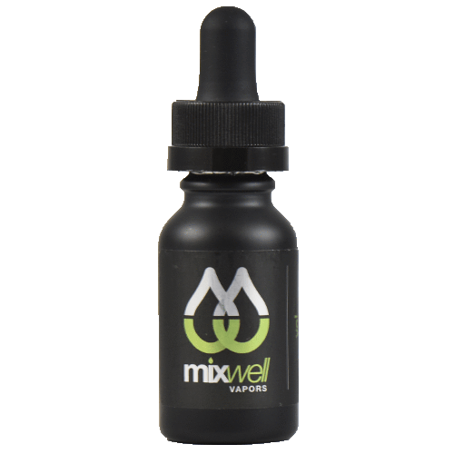 Mixwell Vapors - Yo! - 15ml - 15ml / 12mg