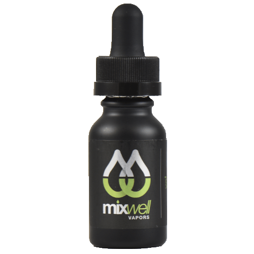 Mixwell Vapors - Yo! - 30ml - 30ml / 12mg