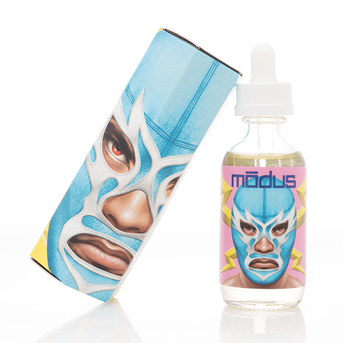 Modus Vapors Premium E-Liquid - Pablo - 60ml - Wholesale on the Top Vape Products and eJuices - eJuices.co