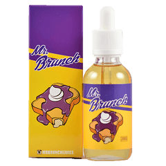 Mr. Brunch - Wholesale on the Top eJuices and Vape Hardware - eJuices.co