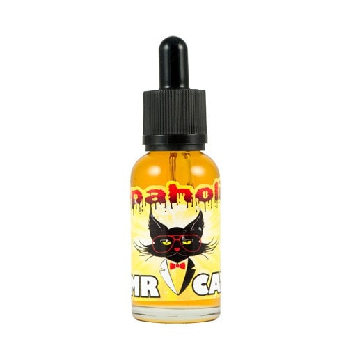 Dripaholics Select E-Liquid - Mr Cat - 15ml - Wholesale on the Top Vape Products and eJuices - eJuices.co