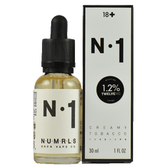 NUMRLS E-Liquid - Wholesale on the Top eJuices and Vape Hardware - eJuices.co