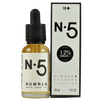NUMRLS E-Liquid - N.5 - 30ml - Wholesale on the Top Vape and eJuices - eJuices.co