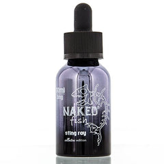 Naked Fish E-Liquids Collector's Edition - Wholesale on the Top eJuices and Vape Hardware - eJuices.co