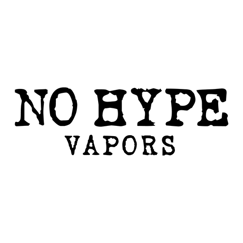 No Hype Vapors - Sample Pack - Wholesale on the Top Vape Products and eJuices - eJuices.co