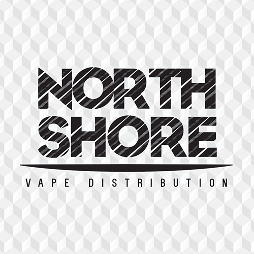 North Shore Vape Distribution - Mallow Sample Pack - 50ml / 3mg