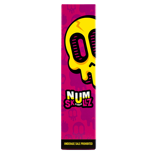 Numskullz E-liquid - Stranana - 30ml - 30ml / 6mg