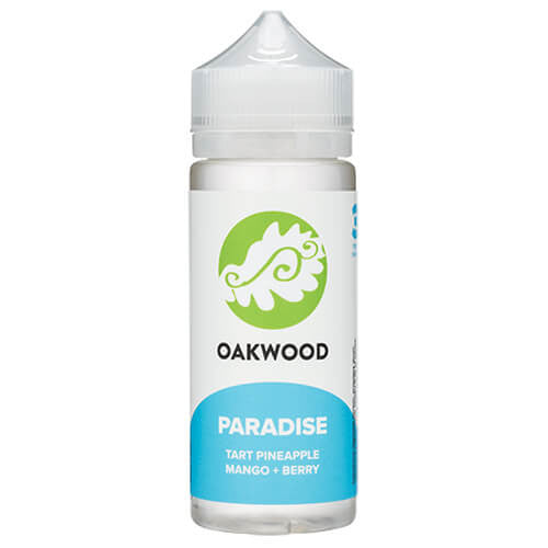 Oakwood Vapor - Paradise - 120ml - Wholesale on the Top Vape Products and eJuices - eJuices.co