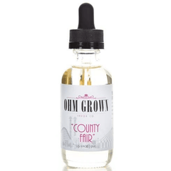 Ohm Grown Vapor Co. - Wholesale on the Top eJuices and Vape Hardware - eJuices.co