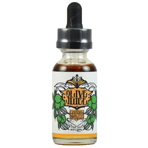 Olive Juice Vapors - Georgia Drizzle - 30ml - Wholesale on the Top Vape Products and eJuices - eJuices.co